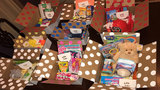 South Florida college student sends care packages to children in hospital