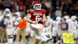 Oklahoma quarterback Baker Mayfield wins 2017 Heisman Trophy