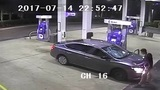 Surveillance video shows man, vehicle believed to be involved in Sunrise&hellip&#x3b;
