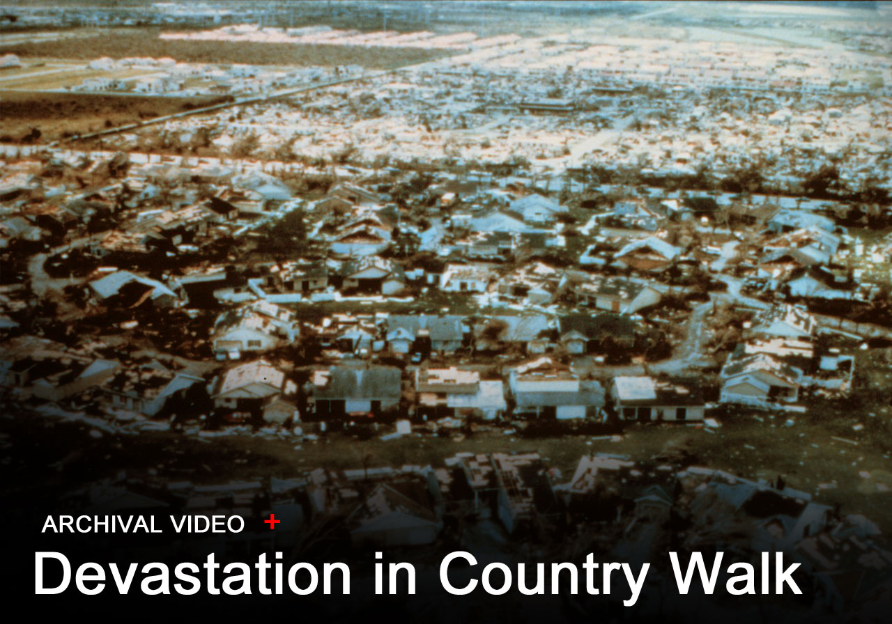 an analysis of hurricane andrew An analysis of hurricane andrew, by far one of the costliest natural disasters in this nation's history.