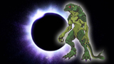 Eclipse warning: Beware of 'Lizard Man' during solar event