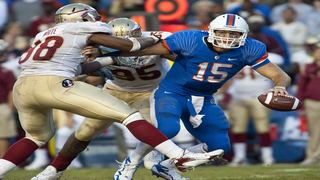 10 most memorable games in history of Florida vs. Florida State rivalry