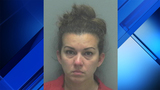Florida woman caught snorting cocaine off iPhone in school parent pickup line