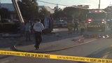 Deputies investigate fatal crash in Pompano Beach