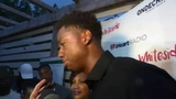 Video: Heat star Hassan Whiteside at charity event talks about possible&hellip&#x3b;