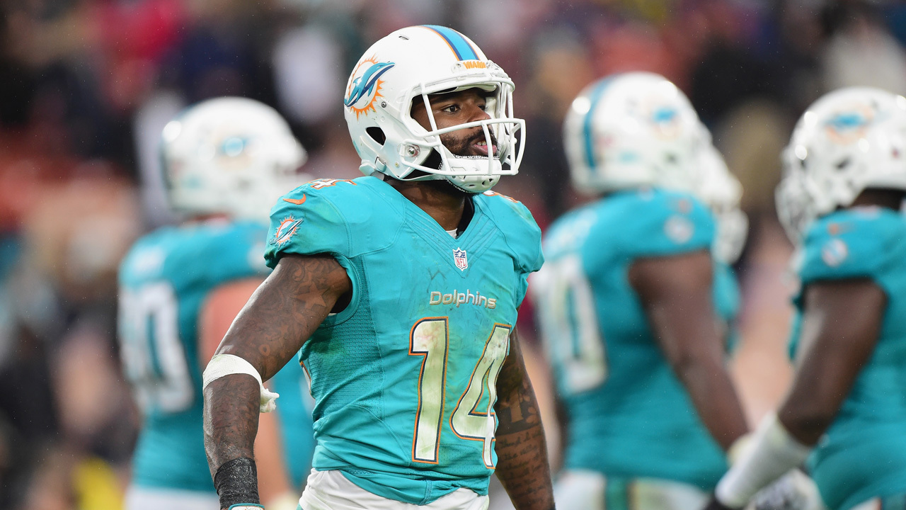 Jarvis Landry cleared in domestic incident per report