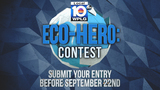 Enter now to become Local 10's Eco-Hero and journey to Antarctica