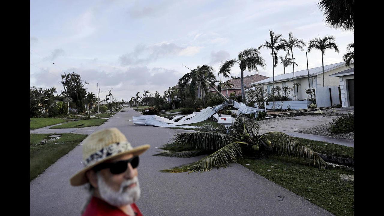 720 Credit Score >> Hurricane Irma: Marco Island