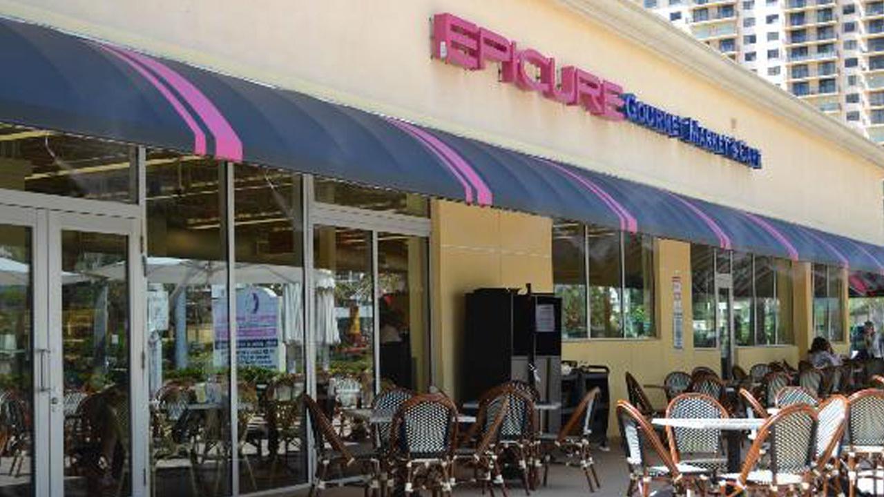 Epicure Market Miami Beach Florida