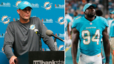 Gase feels Dolphins handled Timmons situation correctly