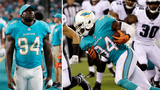 Dolphins suspended Lawrence Timmons indefinitely