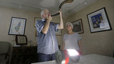 After Irma, Florida Jews seek respite in High Holy Days