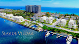 Seaside Village, 6024 N. Ocean Drive, Hollywood