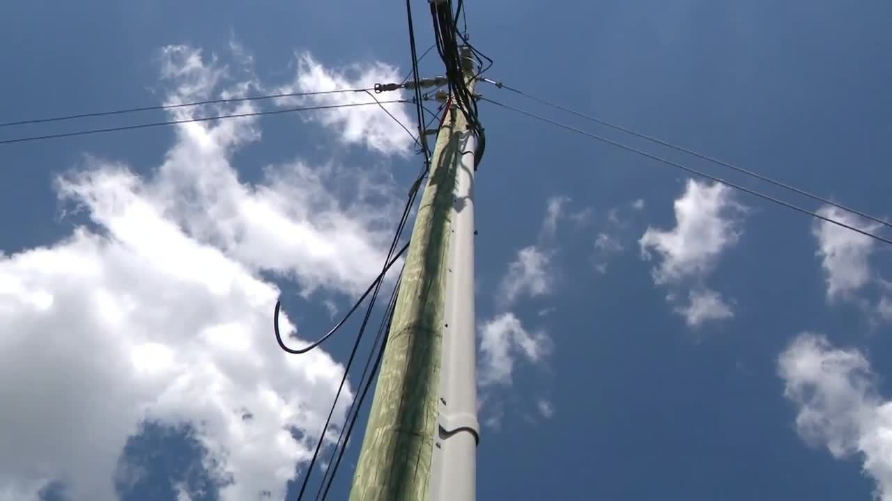 Power outages spur questions about burying power lines in...