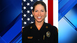Hallandale Beach to swear in first female police chief