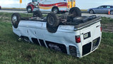 Use of seat belts saved lives during church van's rollover crash,&hellip&#x3b;