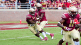 Seminoles running back Cam Akers thrilled about playing in new up-tempo offense