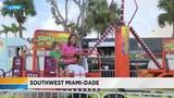 Miccosukee Tribe of Indians celebrates in Miami-Dade