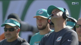 Dolphins dominated by Jets, 20-6
