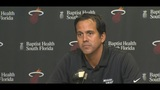 Spoelstra thinks Heat can contend