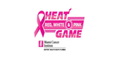 Miami Heat to host 'Red, White & Pink Game' at FAU