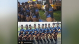 Miami Northwestern Senior High's dance team goes viral for controversial&hellip&#x3b;