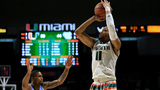 Report: Hurricanes basketball program involved in federal corruption case