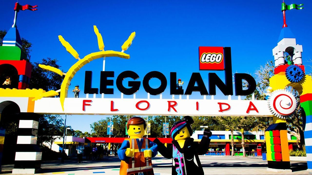 Legoland Florida offers discounted tickets to help Hurricane Dorian relief