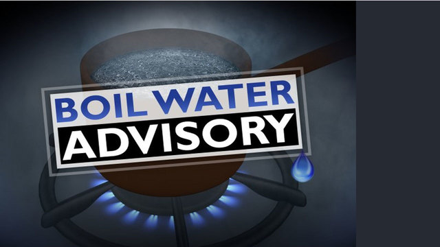 Boil-water order remains in effect in areas of Fort Lauderdale