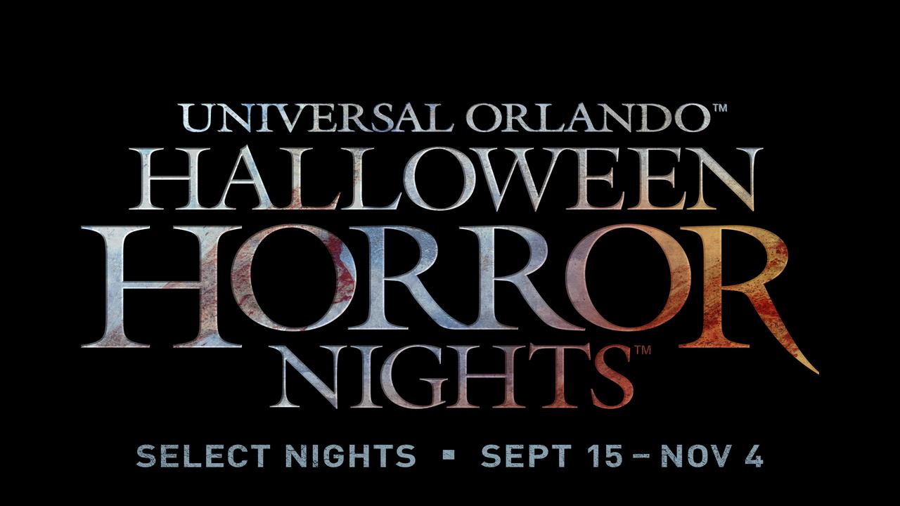 universal orlando's halloween horror nights 2017 giveaway