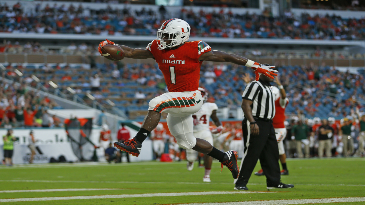 Hurricanes rb mark walton to undergo surgery junglespirit Image collections