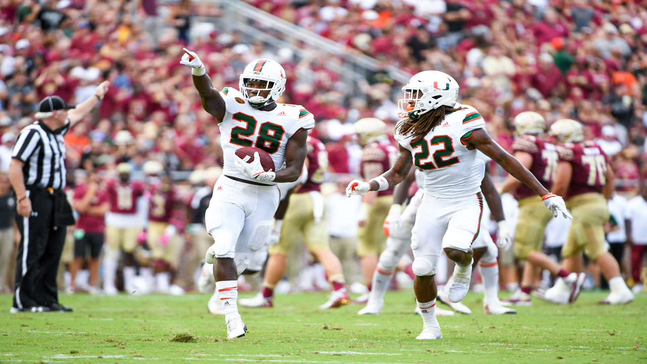 Hurricanes Without Starters Donaldson Delaney Redwine
