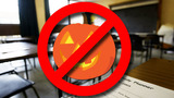 School cancels Halloween, will celebrate 'Black and Orange' day