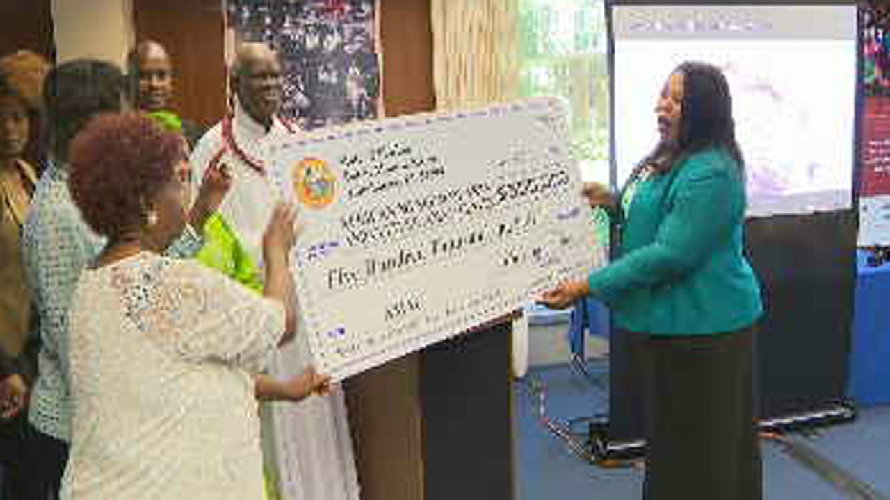 $500000 allocated for African museum in Miami Gardens