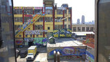 Court weighs whether graffiti mecca is protected
