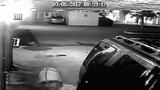 Surveillance cameras capture man trying to break into Dania Beach business