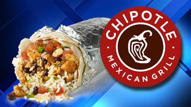 Chipotle offers nurses BOGO deal