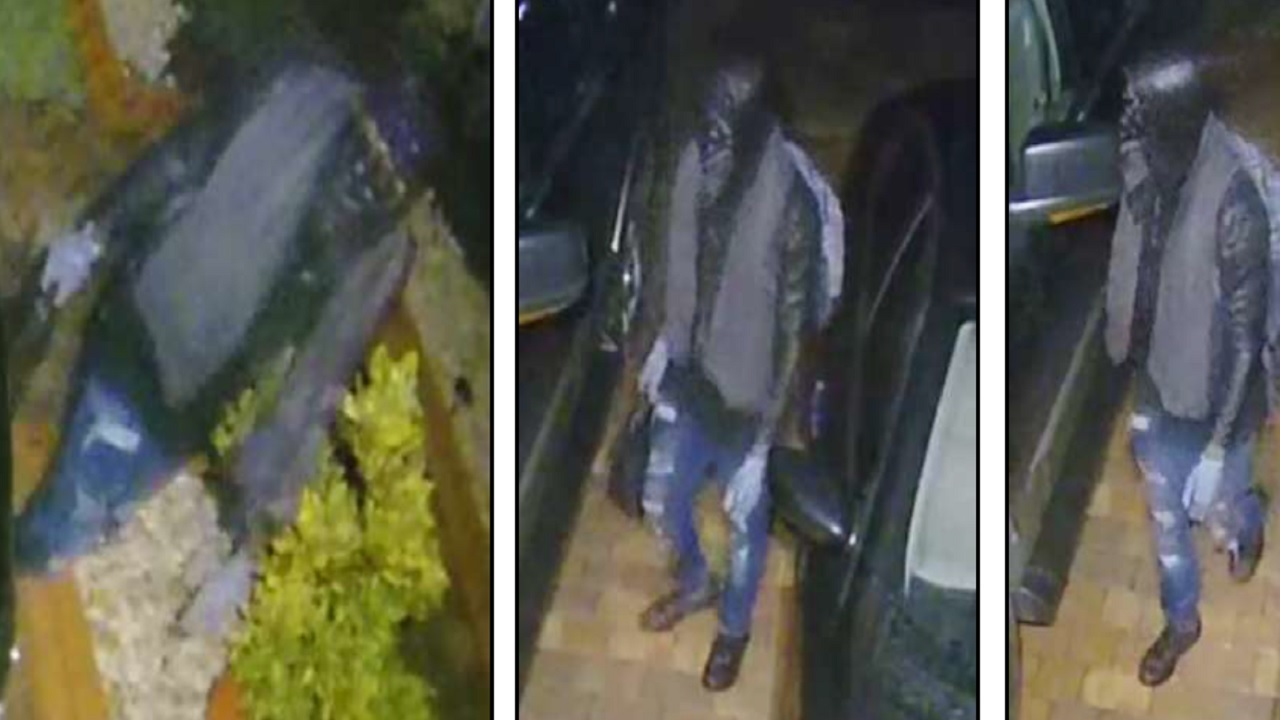 Man Breaks Into Several Vehicles In Coconut Cay Community