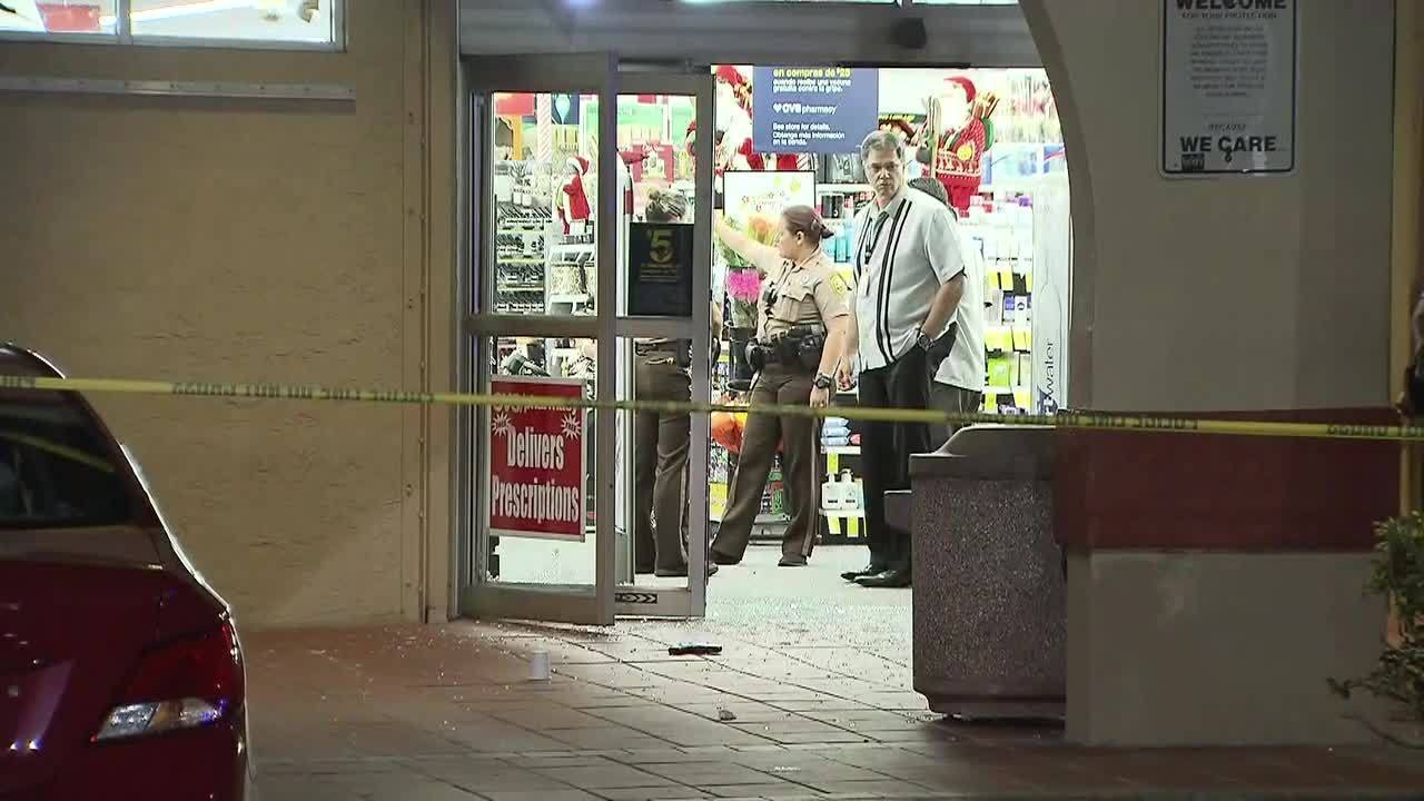 2 cvs pharmacy locations in south florida turn into crime