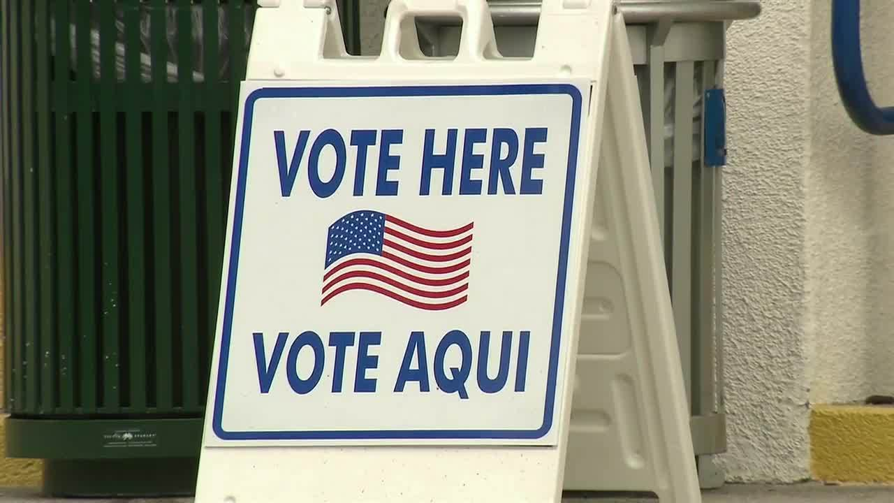 Closed primary shuts out 3.5 million Florida voters