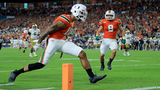Hurricanes remain No. 2 in AP poll