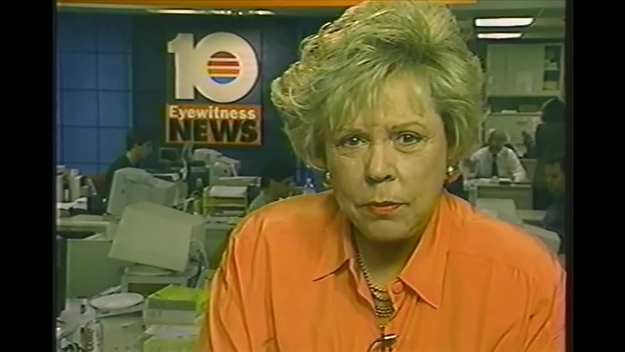 TV news pioneer Ann Bishop remembered 20 years after death