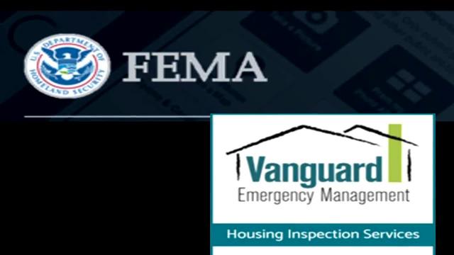 FEMA Vanguard Emergency Management