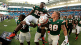 Hurricanes remain perfect by beating Virginia