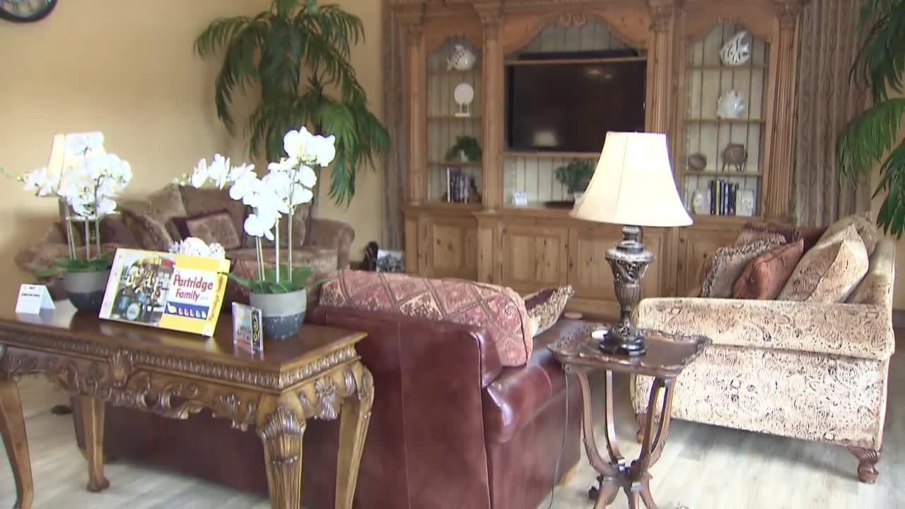 former south florida home of 70s star david cassidy