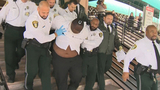 Miami-Dade police officer bitten by defendant at courthouse
