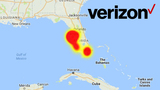 Verizon outage affecting South Florida customers