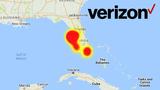 Verizon outage affecting South Florida customers
