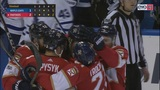 Bjugstad lifts Panthers in shootout