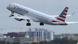 American Airlines passengers with nut allergies can now pre-board to clean
